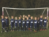 """Trent Instruments Proud to sponsor Mapperley All Stars F.C"""