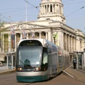 July 2016 - Electric Tram Horns