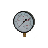 General Purpose Black Steel Gauges